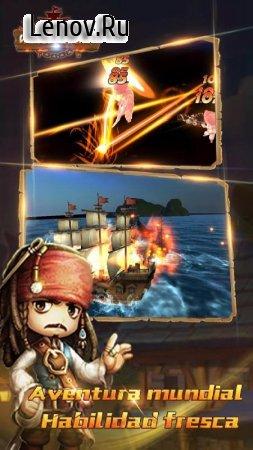 Vamos Piratas v 1.0.0.3 (MENU MOD/x20 DMG/GOD MODE/PVP PVE MOD)