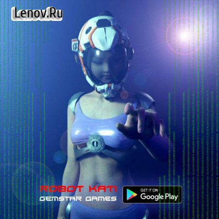 Robot Kati Invitational v 1.43 Мод (Unlock red witch skin)
