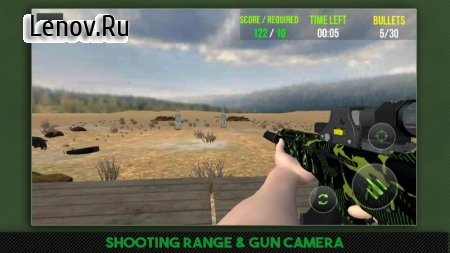 Custom Gun Simulator 3D v 3.4 (Mod Money)