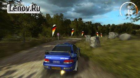Rush Rally 3 v 1.91 Мод (много денег)