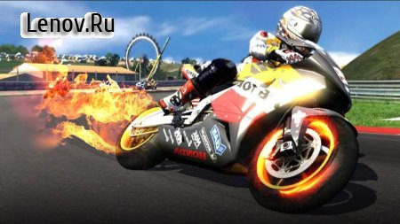 Motor Real Racing : Driving Skills v 1.1.1 Мод (Free Shopping)