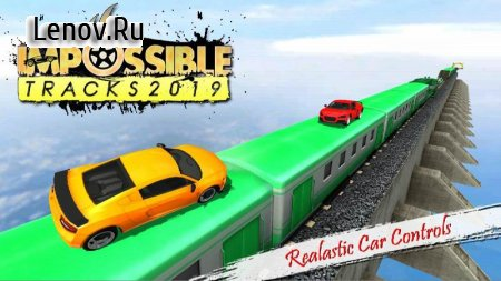 Impossible Tracks 2019 v 2.3 (Mod Money)