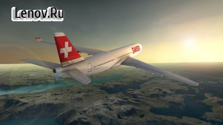 RFS - Real Flight Simulator v 1.1.8 Mod (Unlocked)