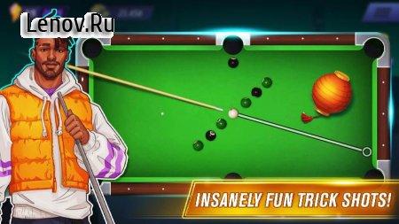 Pool Royale v 1.0.0 (Mod Money/Energy)