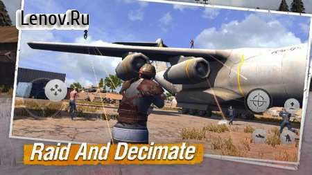 Last Day Rules: Survival v 1.0 Мод (много денег)