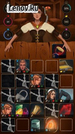 Crossroads: Roguelike RPG Dungeon Crawler v 1.03 (Mod Money)