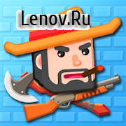 Gun Hero 2 v 1.0.3 (Mod Money)