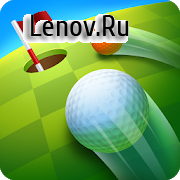 Golf Battle v 1.9.1 (Mod Money)
