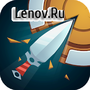 Flying Sword Master v 1.0.0 Мод (Unlimited diamonds/No Ads)