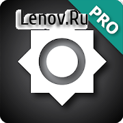 Lower Brightness Screen Filter Pro v 1.9.2 Мод (полная версия)