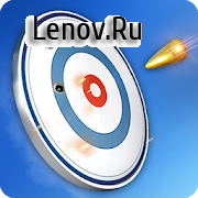 Shooting World - Gun Fire v 1.1.87 Мод (Unlimited Coins)