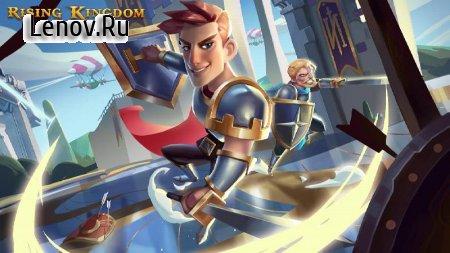 Rising of Kingdom-3D v 1.9.2 (GOD MODE/x100 DMG)
