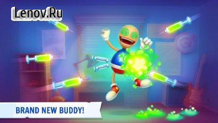 Kick the Buddy: Forever v 1.2 (Mod Money)