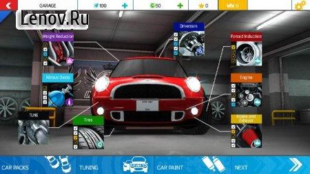 Stunt Sports Car - S Drifting Game v 1.1.1 Мод (Free Shopping)