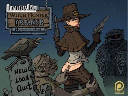 Witch Hunter Trainer (18+) v 0.36 Мод (полная версия)