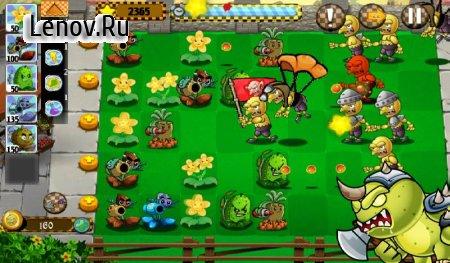 Plants vs Goblins 2 v 1.0.15 (Mod Money)