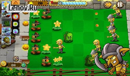 Plants vs Goblins 2 v 1.0.15 (Mod Money)