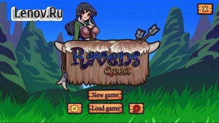 Raven's Quest (18+) v 0.0.3c Мод (полная версия)