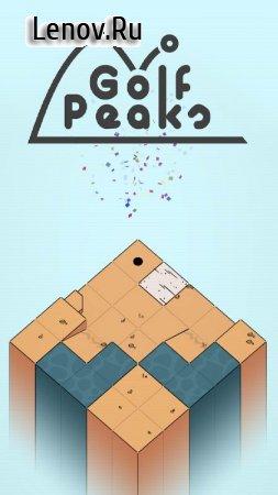 Golf Peaks v 3.10 Мод (полная версия)