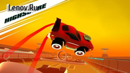 REKT! - High Octane Stunts v 1.9 (Mod Money)