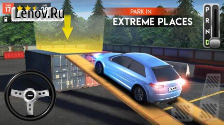 Car Parking Pro - Car Parking Game & Driving Game v 0.3.3 (Mod Money)