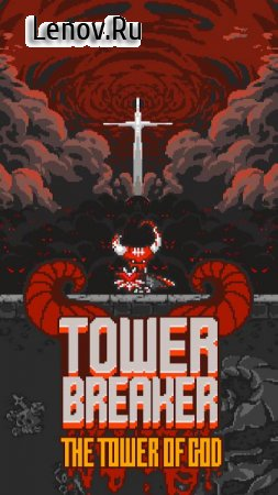 Tower Breaker - Hack & Slash v 1.31.2 (Mod Money/Free Shopping)