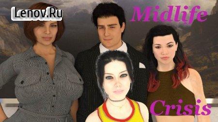 Midlife Crisis (18+) v 0.18 Мод (полная версия)