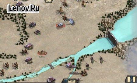 Frontline: Eastern Front v 1.0.0 Мод (Unlocked)