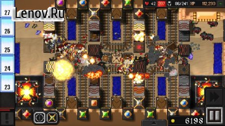 Dungeon Warfare 2 v 1.0.2 (Mod Money)