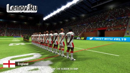 Rugby League 19 v 1.2.0.66