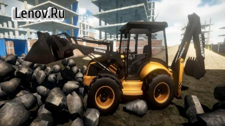 Excavator World 2019 v 1 Мод (Unlocked)