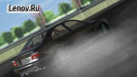 Drift X BURN v 2.1 Мод (Free Shopping)