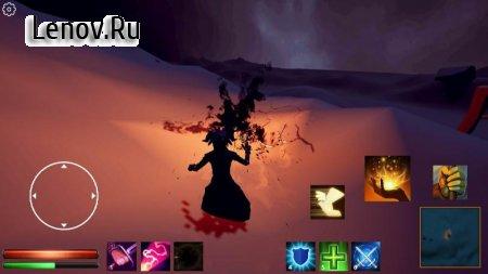 Magicae Mundi v 0.7.0 Мод (Energy Unlimited)