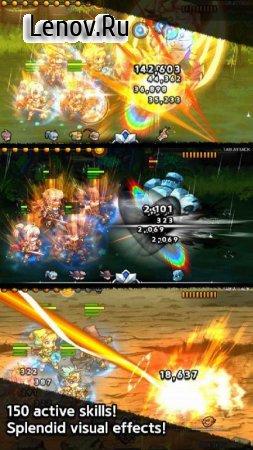 Idle Knights v 1.0.77 (God mode/1hit kill)