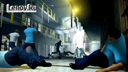 Prisoner Survive Mission v 1.1.4 Мод (Unlimited Money/Diamonds)