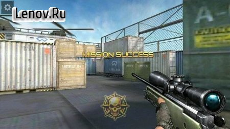 Crossfire Mobile v 1.99.52 Мод (Unlimited GP/Dc/No Root)