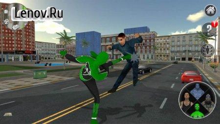 Gangster Simulator 3D v 1.1 Мод (Free Shopping)