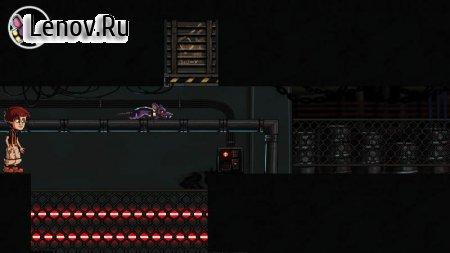 Barren Lab v 3.8 Мод (Unlocked)
