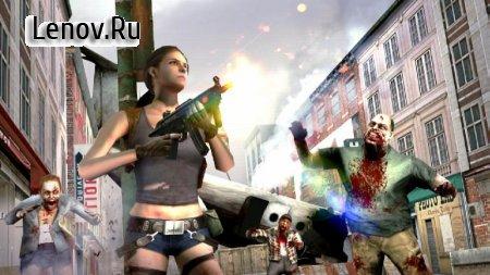 Ultimate Revenge : Gun Shooting Games v 1.0.0 Мод (Unlimited gold/diamonds/DNA/carrots)
