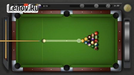 Pooking - Billiards City v 2.10 Мод (No Ads)