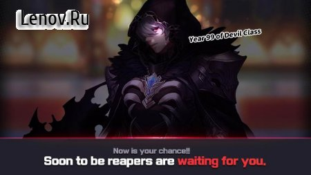 Reaper High: A Reaper's Tale v 2.1.5 Мод (High damage/Open box required 0 keys)