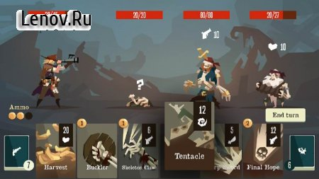 Pirates Outlaws v 3.25 Мод (gold coins/prestige)