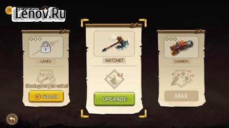 Hunter Era v 1.0.2.1002 (Mod Money)