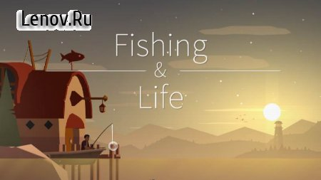 Fishing Life v 0.0.37 Мод (Unlimited Gold Coins)