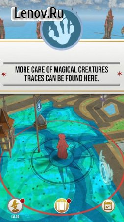 Harry Potter: Wizards Unite v 0.8.1 Мод (полная версия)
