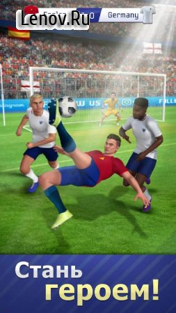 Soccer Star 2019 Ultimate Hero: The Soccer Game! v 1.1.1 (Mod Money)