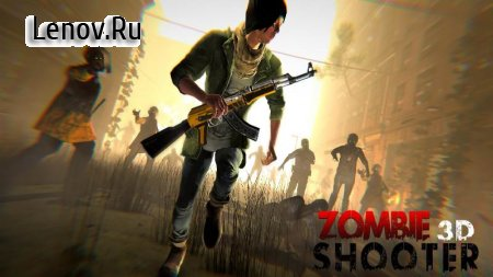 Zombie Hunter : Zombie Games v 1.4 Мод (Free Shopping)