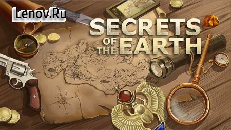 Secrets of the Earth v 2.3.2 Мод (Unlimited Currencies/Free in-app purchase)
