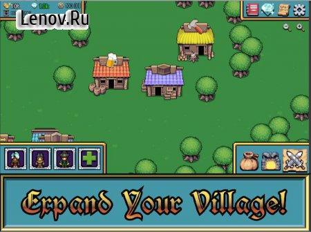 Wizard's Wheel 2: Idle RPG v 0.6.2 Мод (Free Shopping)