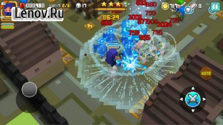 Pixel Knights v 1.12 Мод (Unlimited Coin/Gems)
